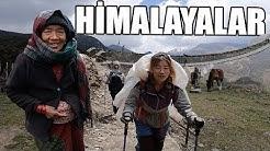 Himalaya Dağlarının Kızı KORELİ SEVGİLİM HEYON ~274