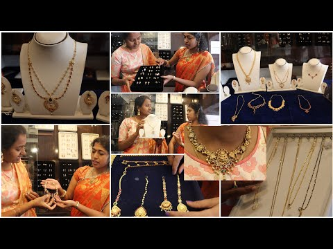Light Weight Gold, Sheet Jewellery, Silver Based Gold Jewellery In One Place|Shop Adress And Phoneno