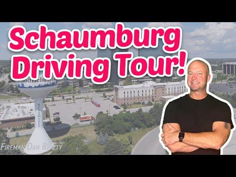 Living in Schaumburg