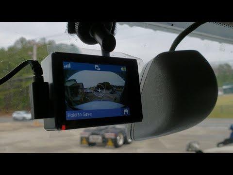 Indiana Jack Reviews The Garmin 65W Dash Cam
