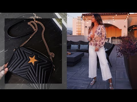 FASHION HAUL | NORDSTROM, SHOPBOP, STELLA MCCARTNEY, ASOS