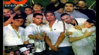 Baby Rasta y Gringo Ft. Nieto - Me llama la atencion Lady ( Original Song )