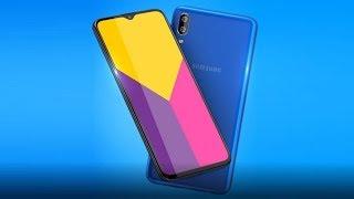 Официальный релиз Samsung Galaxy M40, дата выхода, цена, характеристики, запуск, трейлер