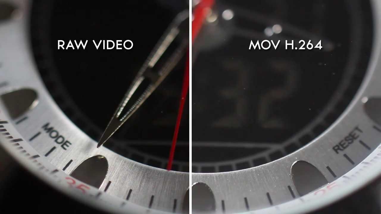 Resultado de imagen para raw video