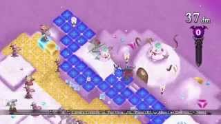 Disgaea 5 - Stage 5-4 Class A Frozen Soil (Geo Puzzle)