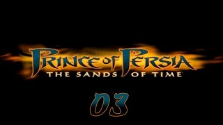 Prince of Persia: Sands of Time - Прохождение pt3