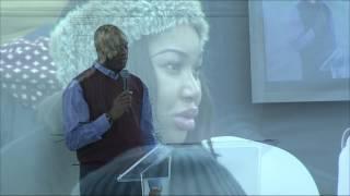 Glory House: Dr Albert Odulele - Power of Sight