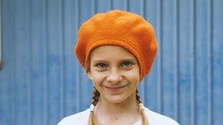 «Красная шапочка» детский мини-фильм