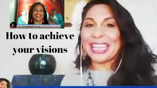 How to rise above depression - Deborah Deras, Latina TV Host