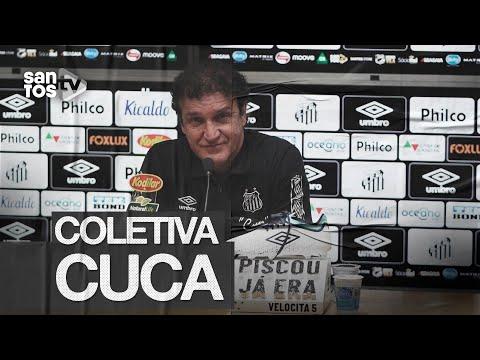 CUCA | COLETIVA (28/11/20)