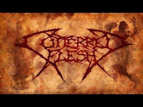 """Cutterred Flesh """"Dying in pieces"""""""