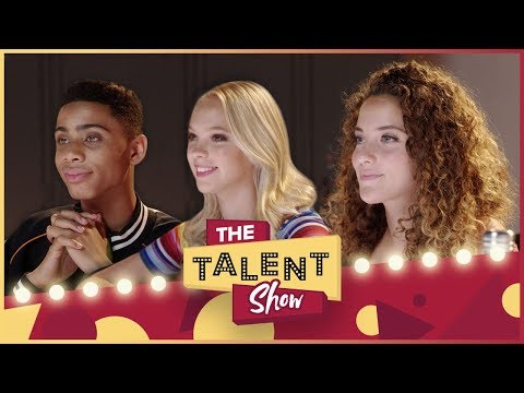 "THE TALENT SHOW | ""First Group Auditions"" 