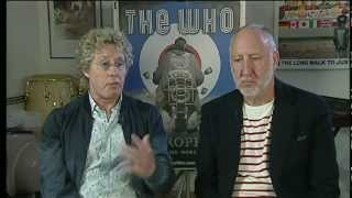 THE WHO: Quadrophenia and More... July 18, 2012, North American Tour Press Conference