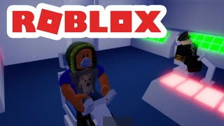 SAVING an AIRPLANE in ROBLOX!