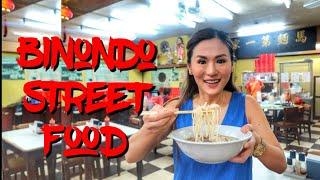 10 MANILA CHINATOWN STREET FOOD TO TRY (BINONDO FOOD TOUR )   Valerie Tan