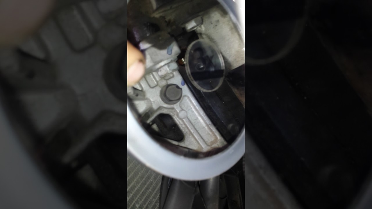SOLVED: Whats the position of the crankshaft position - Fixya