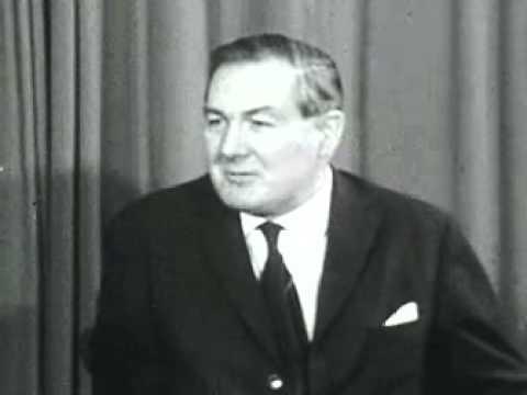Jim Callaghan - Britain to go decimal in 1971