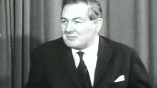 James Callaghan - Britain to go decimal in 1971