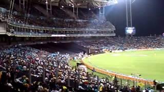 Beautifull MCA cricket stadium in pune