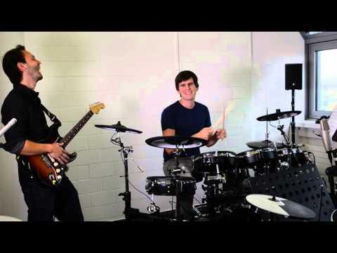 SMA Swiss Music Academy Promo-Video