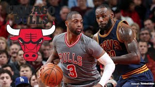 Dwyane wade reportedly expected to reach buyout with bulls in 'next few months'