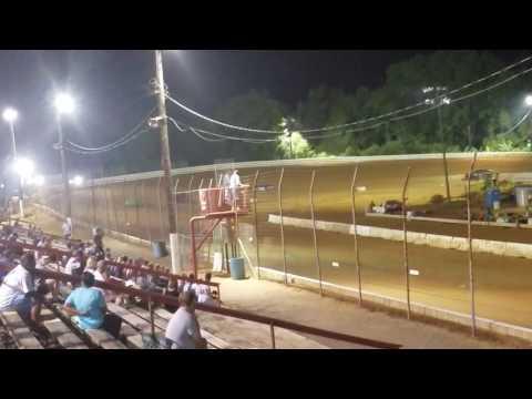 Potomac Speedway UCAR Feature 7/29/16