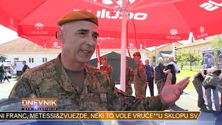 VTV Dnevnik 24. svibnja 2019.