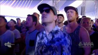 Download Rico, Sticks & Typhoon @ Lowlands 2015 Mp3 and Videos