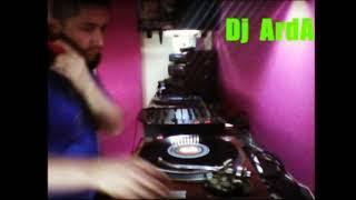 Dj ArdA -  sonido remember (21/04/2018)
