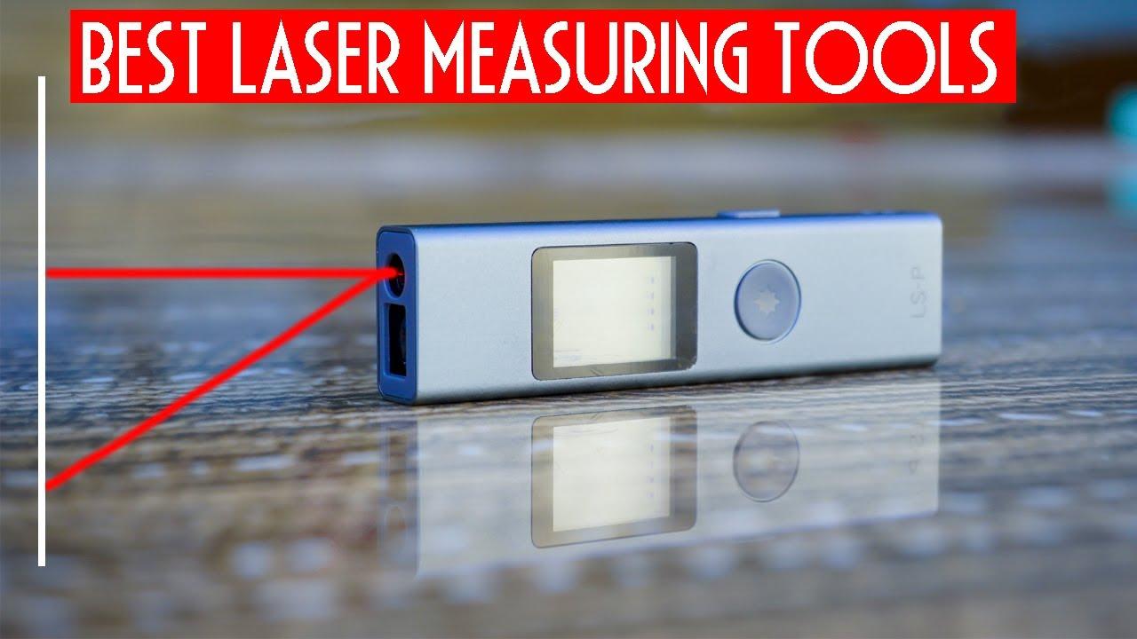 [ XIAOMI TOOLS ] Best Laser Measuring Tools From XIAOMI