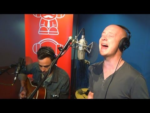 The Fray 'Heartbeat' Acoustic