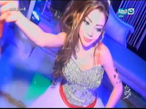 صبايا الخير | حصرياً بالفيديو فرح  لعرسان عندهم 8 سنوات..وشاهد رقص العروسة..! thumbnail