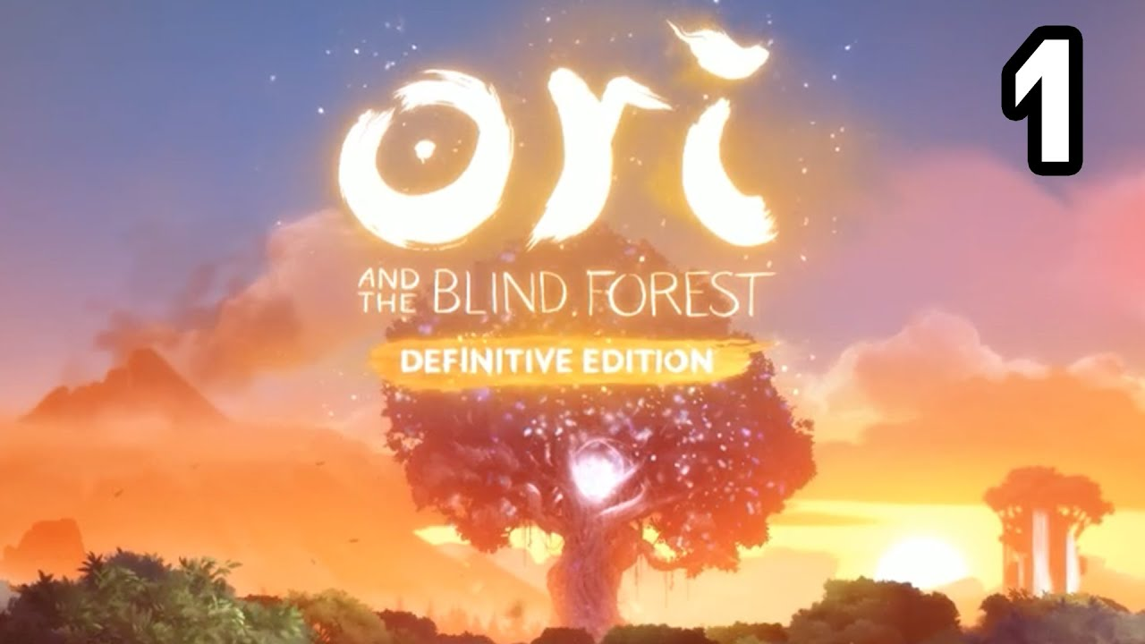 Stream Footage: Ori and the Blind Forest [Part 1]