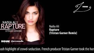 Nadia Ali - Rapture (Tristan Garner Remix)