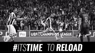 Barcelona vs Juventus: It's Time To Reload