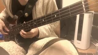 ココロニツボミ / eufonius Bass