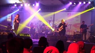 KLA Project - Terkenang (Live HD)