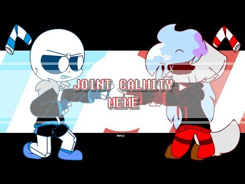 joint calamity // animation meme } 20k special