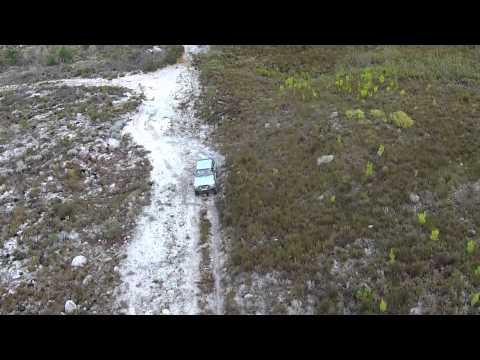 Grabouw 4x4 Trail