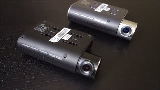 видео Thinkware F800 PRO Air