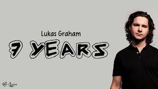 Lukas Graham - 7 Years | Lirik dan Terjemahan