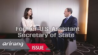 [The Diplomat] Mr. Stanley Roth, former U.S. Assistant Secretary of State