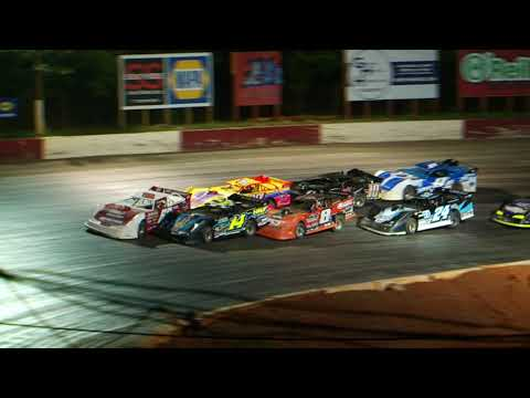 RacersEdge Tv | Senoia Raceway | SNS | $3,500 | July 20 , 2017