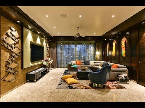 5,500 sq.ft Urban Residence in Mumbai by Studio Osmosis