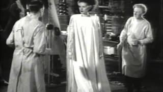 The Bride Of Frankenstein Trailer 1935