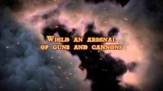 Drakensang Online: Dampfmechanikus Trailer
