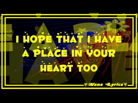 Boyz II Men - First Love (Lyrics) English Version
