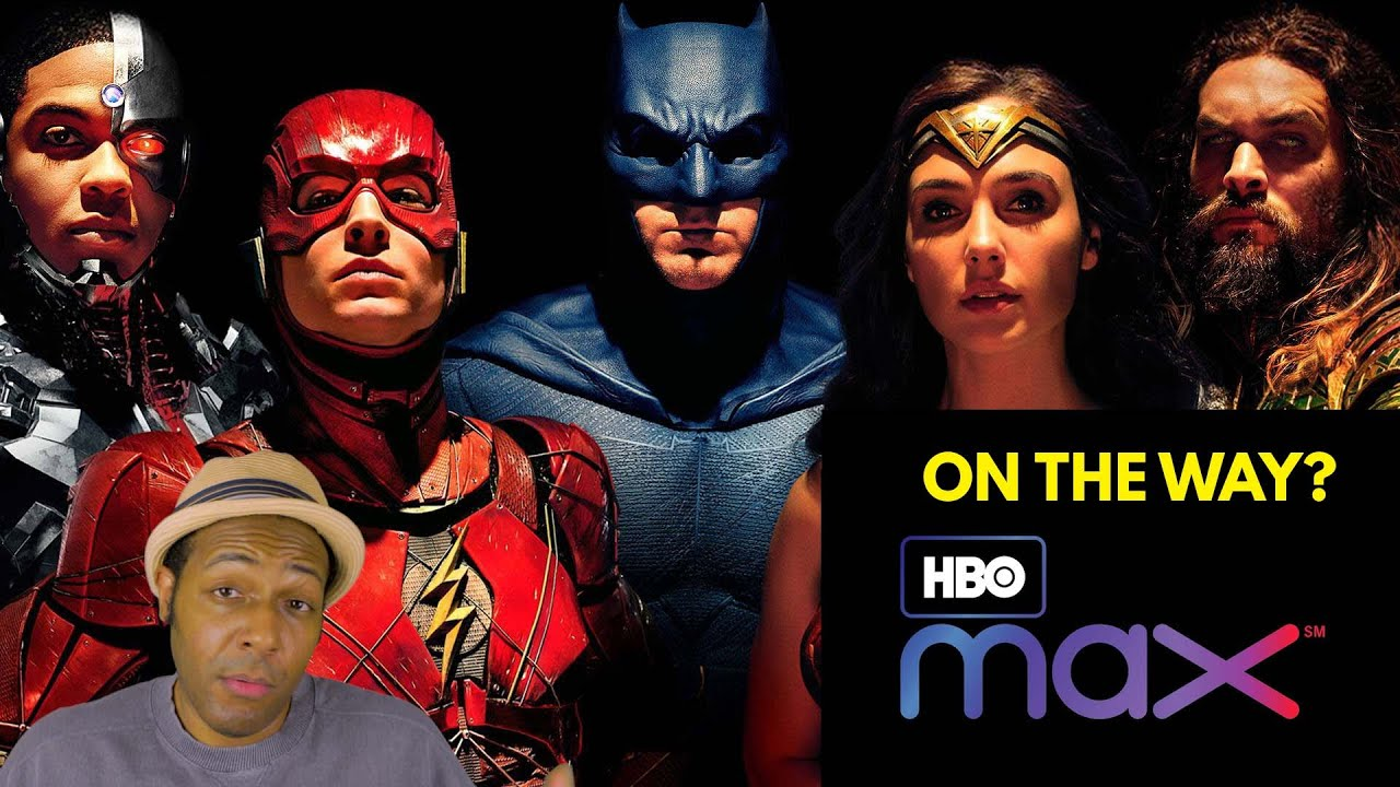 Zack Snyder's 'Justice League' release date window on HBO Max ...