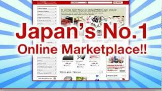1 minute movie guide to cross-border shopping site of Rakuten Ichiba Japan