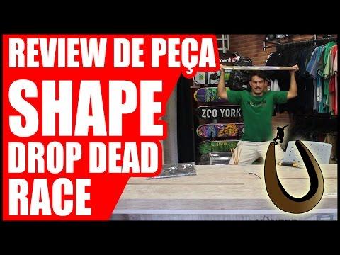 Review do Shape